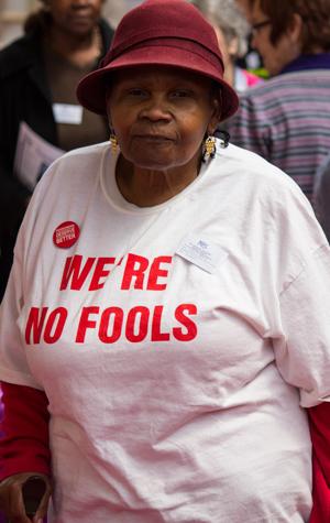 Were-No-Fools